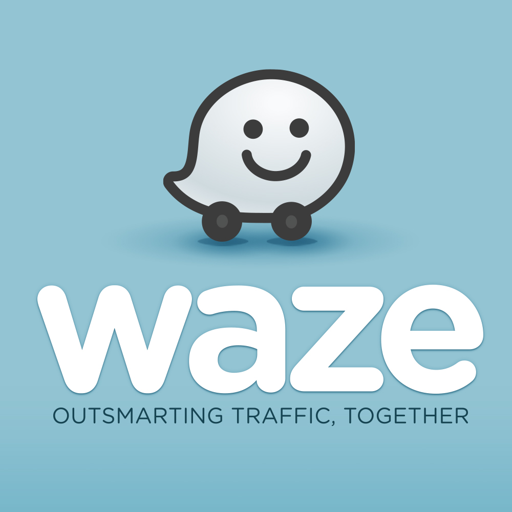 Waze - Social GPS - always know what's happening on the road.
